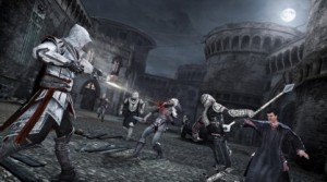 Imagen de Forli en Assassins Creed II