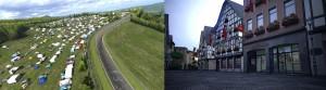 Imágenes de Alemania en Gran Turismo 5