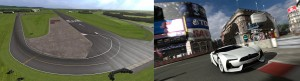 Imágenes de Reino Unido en Gran Turismo 5