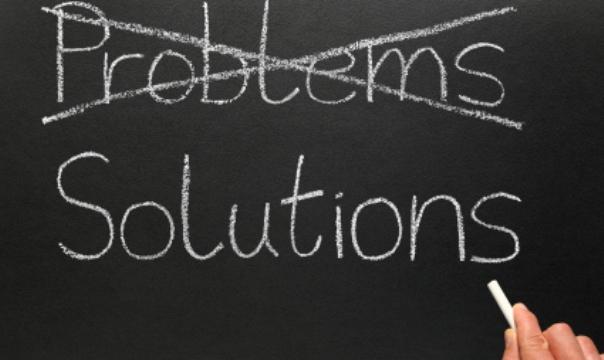 Problema-Solución