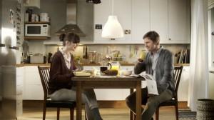 Staycations en pareja