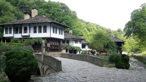 Ecomuseo de Etara (Bulgaria)