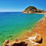 Tossa de Mar en la Costa Brava