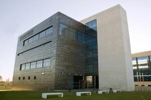 Edificio del Invattur (Instituto Valenciano de Tecnologías Turísticas)