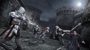 Ciudad de Forli en Assassins Creed II