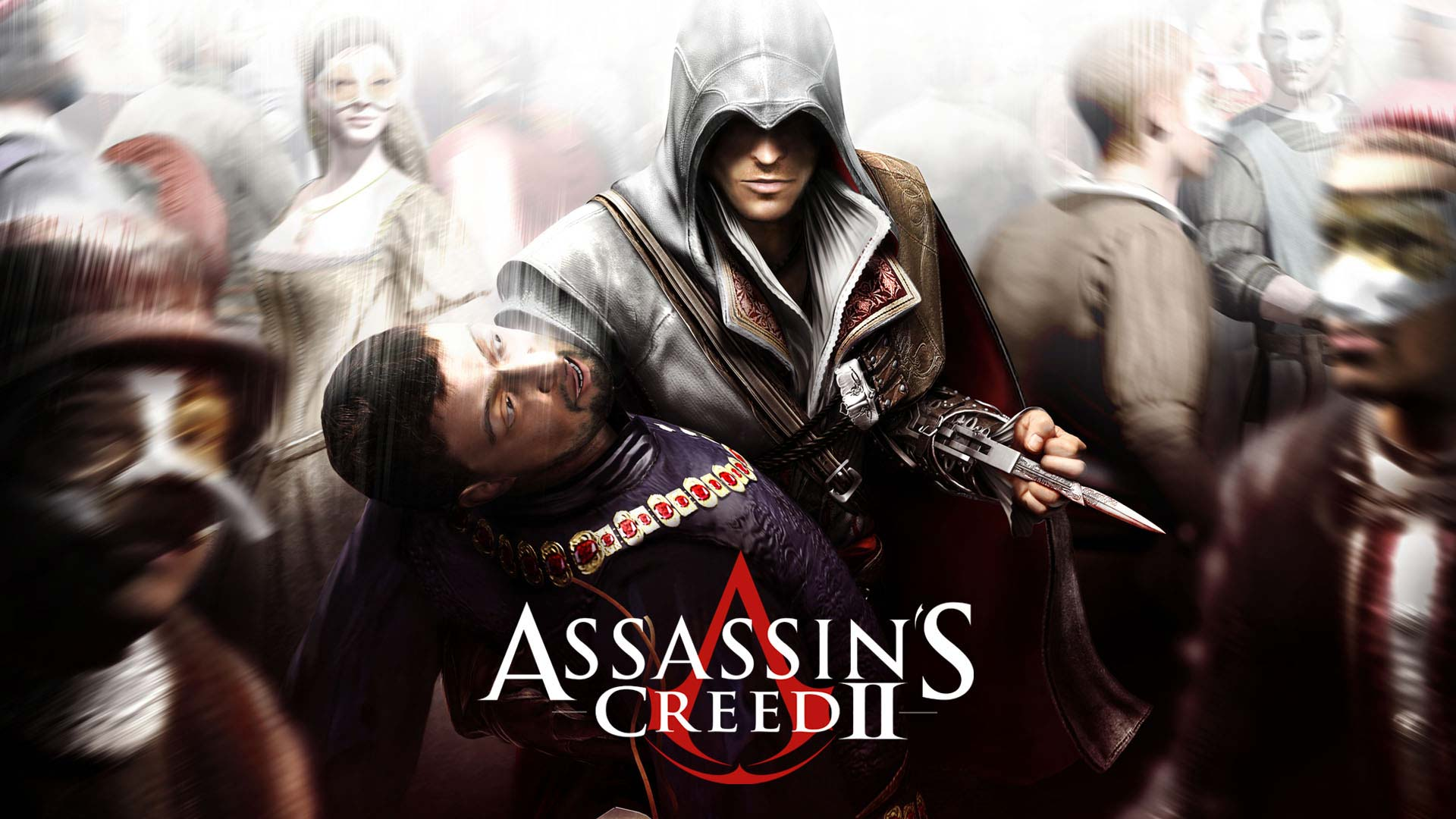 Turismo y videojuegos: Assassin's Creed II