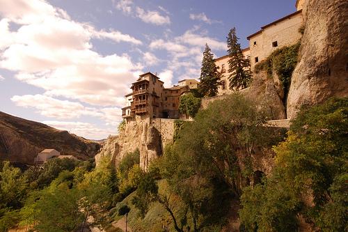 De turismo por Cuenca